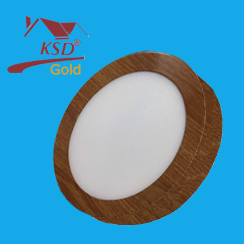 Wooden Surface Panel Light