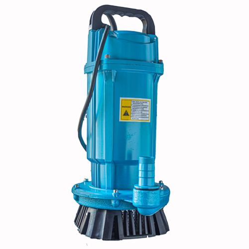Diamond Submersible Pump