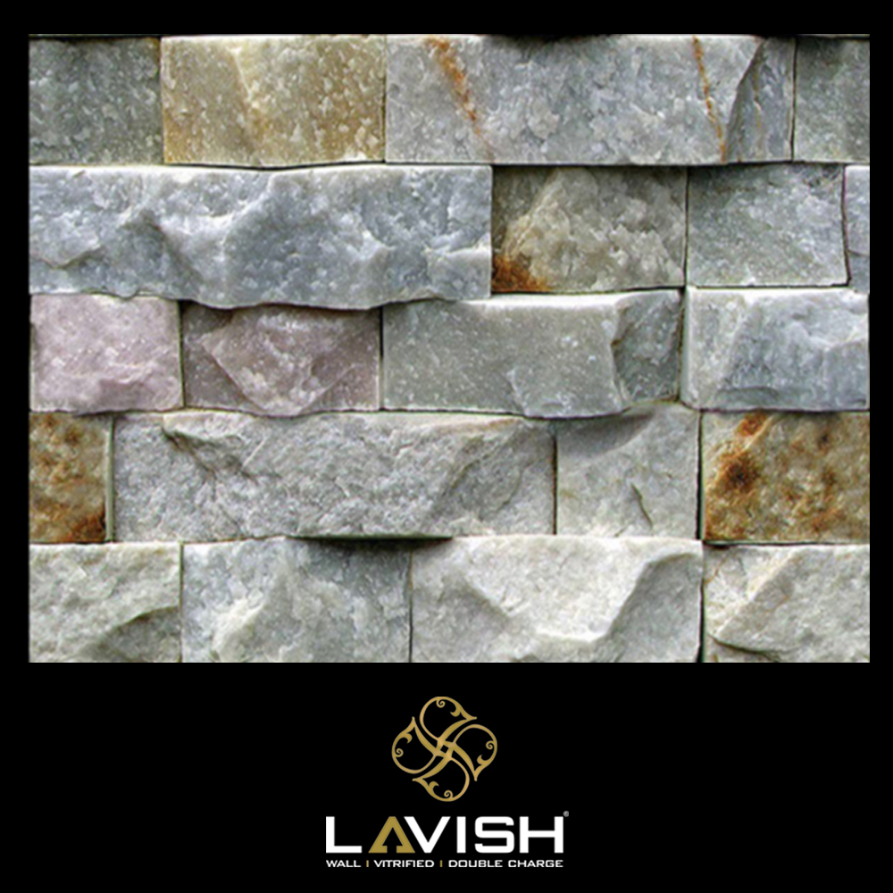 Elevation /Exterior Tiles