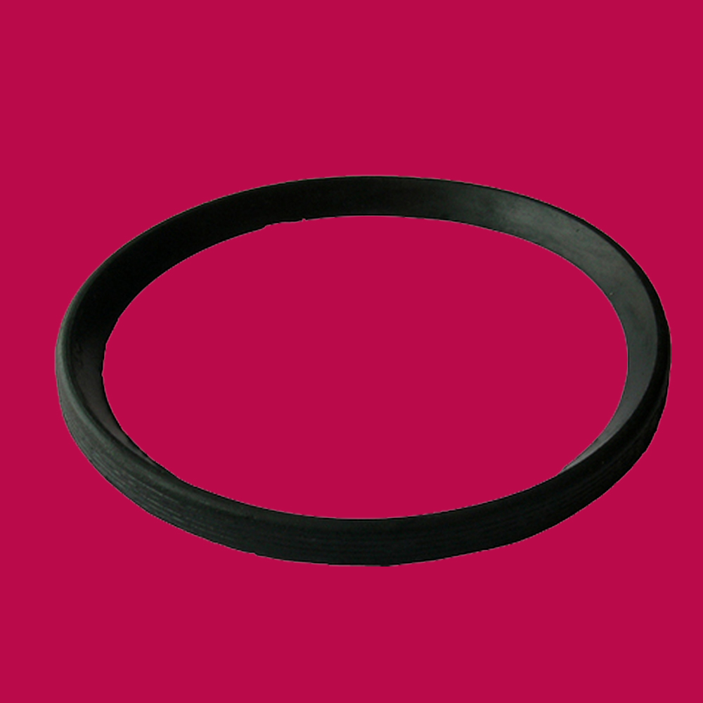 Co-Moulding Rubber Seal Ring