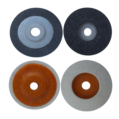 STEEL FINISHING . BUFFING WHEEL