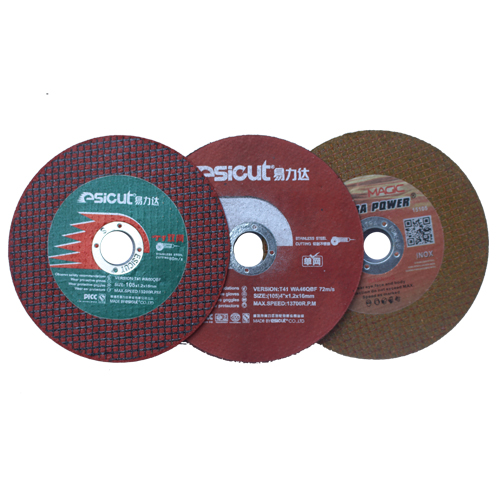 Esicuit resign High Speed Cutting Wheel
