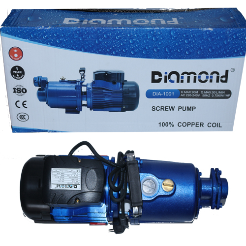 SCREW PUMP- DIA 1001 (S)