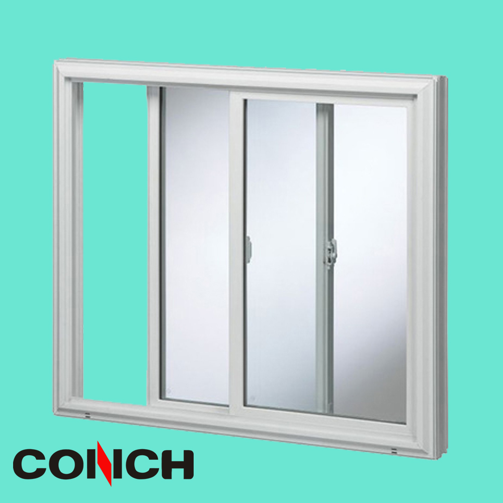 UPVC Sliding Window(Single Glazing)